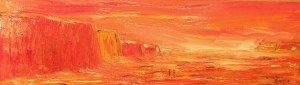 Soir rouge-1